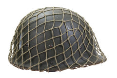 US army military helmet Royalty Free Stock Images