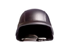 US ARMY motorcycle helmet Royalty Free Stock Photos