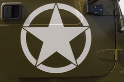 US Army Symbol Stock Image