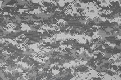 US army urban digital camouflage fabric texture