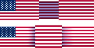 US background flag