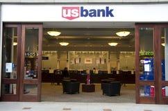 Us bank stock image