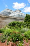 US Botanic Garden. Washington DC, capital city of the United States. US Botanic Garden stock photos