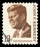 US - Briefmarke stockfoto