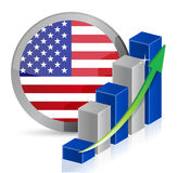 US Business Stock Image