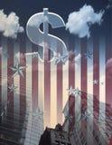 US Business Stock Photo