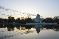 US Capital Building stock images