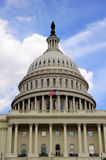 US Capital Building Royalty Free Stock Photography