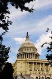 The US Capital Royalty Free Stock Images