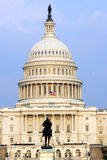 US Capitol – Washington DC Royalty Free Stock Image