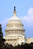 US Capitol – Washington DC Stock Image