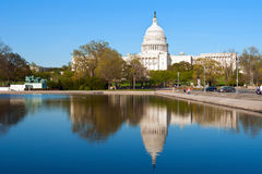 US Capitol Stock Images