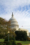 US Capitol Royalty Free Stock Photography