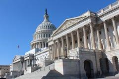 US Capitol. In Washington DC Stock Photo