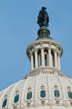 US Capitol Royalty Free Stock Photos