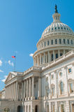 US Capitol. The United States Capitol Building in Washington, DC Royalty Free Stock Photography