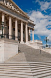 US Capitol. The United States Capitol Building in Washington, DC Stock Photos
