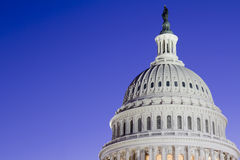 US Capitol Stock Photography