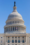 US Capitol Building in Washington DC Royalty Free Stock Photo