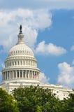 US Capitol building, Washington DC, USA Royalty Free Stock Images
