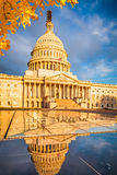 US Capitol Royalty Free Stock Image