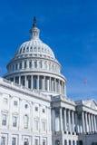 US Capitol Washington Stock Image