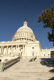 The US Capitol Royalty Free Stock Photo