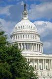 US Capitol in Washington DC Stock Photography