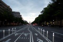 US capitol washington DC royalty free stock images