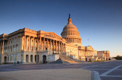US Capitol Washington DC Stock Photos