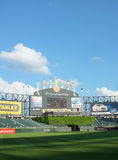 US Cellular Baseball Field Royalty Free Stock Images