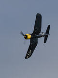 US Chance Vought Corsair aircraft Stock Photography