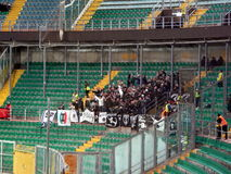 US Citta di Palermo vs Spezia Calcio - Serie B Royalty Free Stock Photos