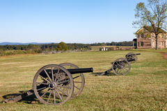 US Civil War Location Stock Images