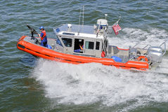 US Coast Guard Stock Photo