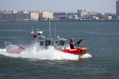 US Coast Guard Royalty Free Stock Image