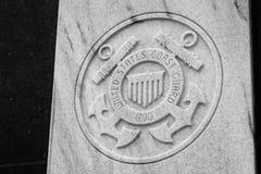 US Coast Guard Seal Royalty Free Stock Photos
