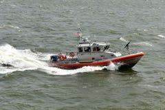 US Coast Guard Ship Royalty Free Stock Image