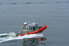 US Coast Guards stock images