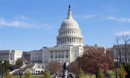 US congress Stock Images
