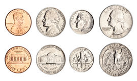 US Currency Stock Image
