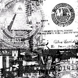 US dollar Royalty Free Stock Image