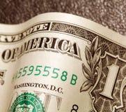 US dollar Arkivbilder