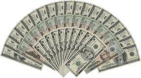 Us-dollar Royaltyfri Fotografi