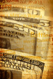 US dollar Stock Photography