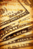 US dollar Stock Images