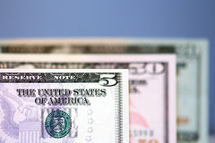 Us dollar banknotes. Original photo us dollar banknotes stock images