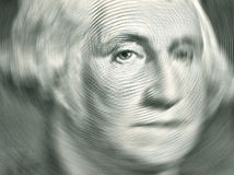 US dollar detail Stock Photo