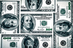 US Dollar in Global Economy Royalty Free Stock Image