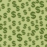 US Dollar pattern Stock Photo